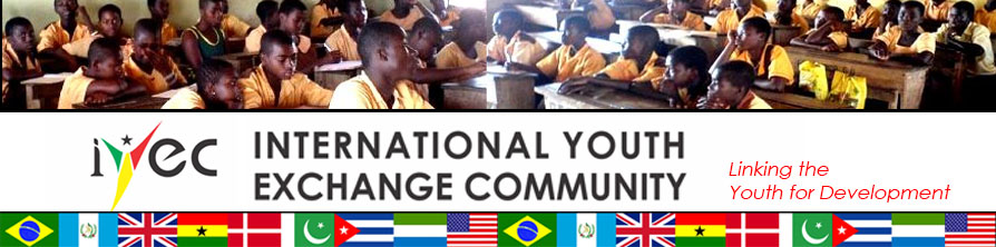 International Youth Exchange Community